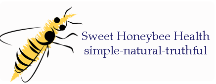 sweet honeybee health